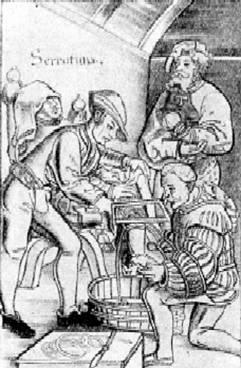 История развития медицинской статистики реферат